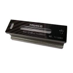 【送料無料】TRUSCO平形精密水準器 B級 寸法300 感度0.02TFLB3002【2630907】