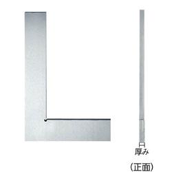 【送料無料】TRUSCO平型スコヤ600mmJIS2級ULD600【1028120】