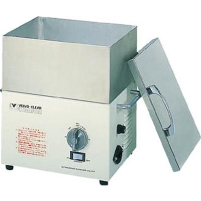 【送料無料】ヴェルヴォクリーア卓上型超音波洗浄器150WVS150【1126512】