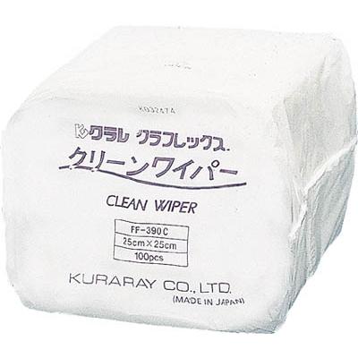【送料無料】クラレクリーンワイパー 25cm×25cmFF390C【5186838】