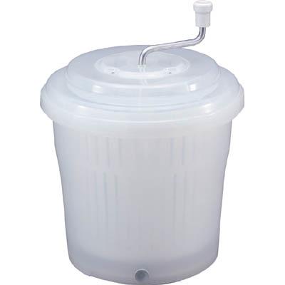 【送料無料】TONBO抗菌ジャンボ野菜水切り器 10型2782【4603168】