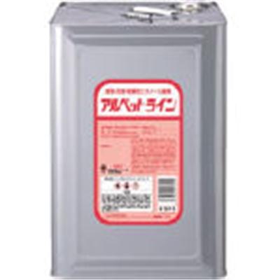【送料無料】サラヤ清浄・洗浄・除菌用エタノール製剤 アルペットライン 17L41315【4133901】