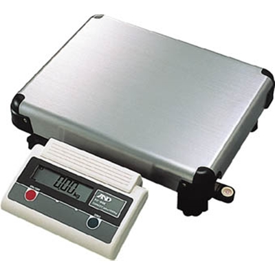 【送料無料】A&Dデジタル台はかりポール無し0.005kg30kgFG30KBM【2774453】