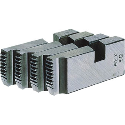 【送料無料】 REXパイプねじ切器チェザー 114R 40A-50A 11/2114RK【1235460】