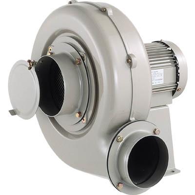 【送料無料】昭和電機電動送風機 万能シリーズ 0.2kWEC75T【1384261】