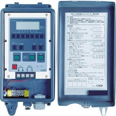 【送料無料】CKD自動散水制御機器 コントローラRSC1WP【3768732】