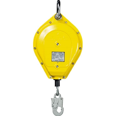 【送料無料】 ENDOセルフロック SL-10L 100kg 10mSL10L【1694693】