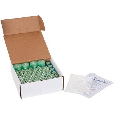 ナカバヤシ水電池 100本パックNWP100ADD【3951367】