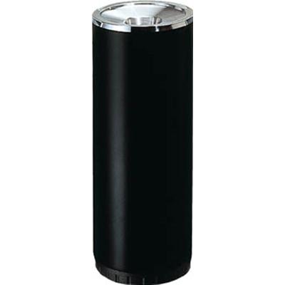 【送料無料】コンドル灰皿スモーキング YS-120 黒YS11CID【5101719】