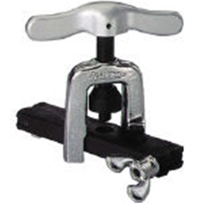 【送料無料】スーパーフレキ管ツバ出し工具フイードハンドル式TH1320【1781243】