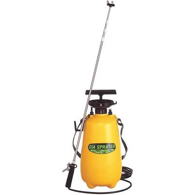 【送料無料】フルプラダイヤスプレープレッシャー式噴霧器12L7800【4013247】