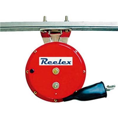 【送料無料】Reelex自動巻アースリール 吊下げ取付タイプER310C【3754162】