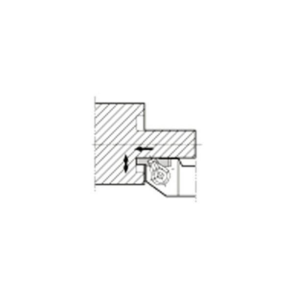 【送料無料】 京セラ溝入れ用ホルダGFVSR2525M351B【1751786】