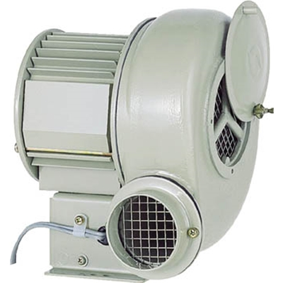 【送料無料】昭和電機電動送風機 汎用シリーズ 0.25kWSB75【1384201】