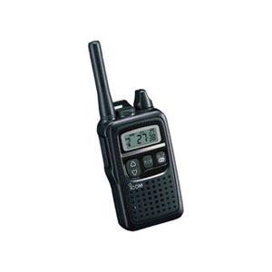 【送料無料】 アイコムアイコム 特定小電力トランシーバーIC4300【4010060】
