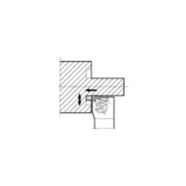 【送料無料】 京セラ溝入れ用ホルダGFVTL2525M501C【6434592】