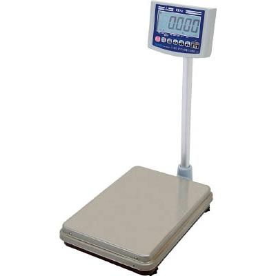【送料無料】 ヤマト デジタル台はかり DP-6800K-60(検定品)DP-6800K-60【4386981】