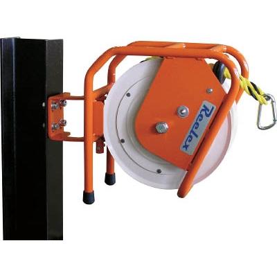 【送料無料】Reelexバリアリール ロープタイプ 外径12.0mm×10mBRR1210【4184866】