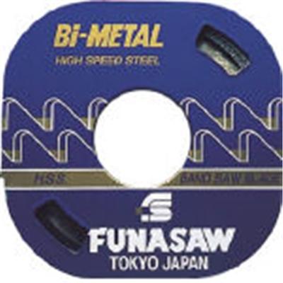 【送料無料】フナソーコンターマシン用ブレードBIM0.9X4X14X30M 14mmBIM4CL【1013092】