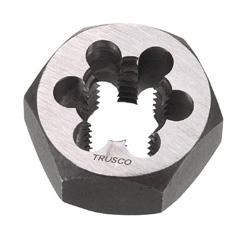 【送料無料】 TRUSCO六角サラエナットダイスPS1-11TD61PS11【3520811】