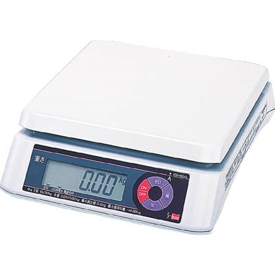 【送料無料】イシダ上皿型重量ハカリSBOX15【4568613】