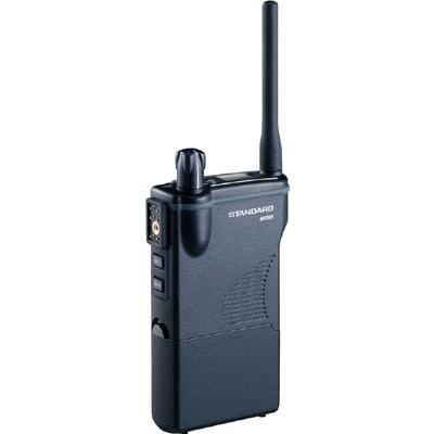【送料無料】 スタンダード業務用同時通話方式トランシーバーHX824【3539172】