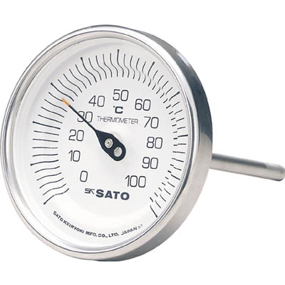 【送料無料】佐藤バイタル温度計BM-T型BMT90S3【1689207】