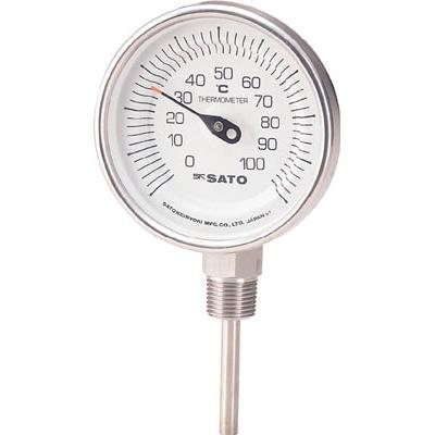 【送料無料】佐藤バイタル温度計BMーS型BMS90S1【1689151】