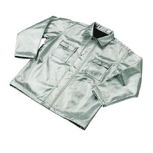 【送料無料】TRUSCOスーパープラチナ遮熱作業服上着LサイズTSP1L【2878852】