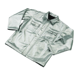 【送料無料】TRUSCOスーパープラチナ遮熱作業服上着XLサイズTSP1XL【2878879】