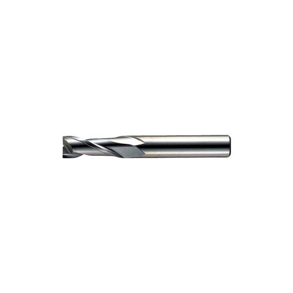 【送料無料】 三菱マテリアルツールズ2枚刃汎用エンドミル(Mタイプ)2MSD4000【1102176】