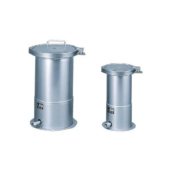【送料無料】ユニコントロールズステンレス加圧容器TB5N【メーカー直送(北海道・沖縄・離島は除く)】【4675860】