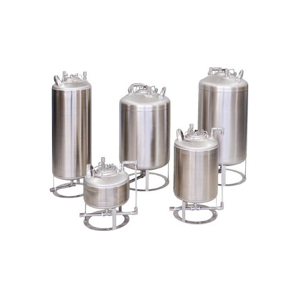 【送料無料】ユニコントロールズステンレス加圧容器TN5B【メーカー直送(北海道・沖縄・離島は除く)】【4675983】