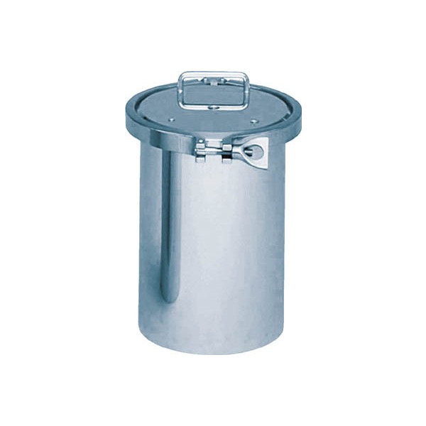 【送料無料】ユニコントロールズステンレス加圧容器TA254【メーカー直送(北海道・沖縄・離島は除く)】【4675835】