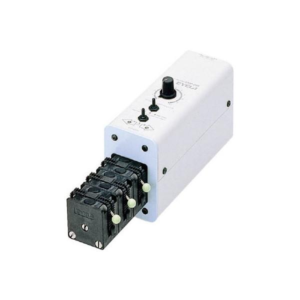 【運賃別途見積】【送料無料不可】 東京理化カセットチューブポンプ SMP-23SMP23【4630068】