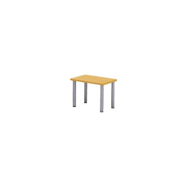 【送料無料】ミズノ応接用テーブルMWC640NATH【4656504】
