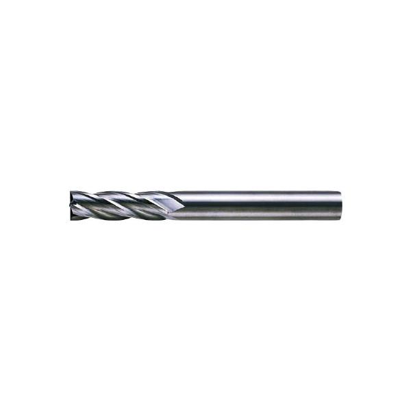 【送料無料】 三菱マテリアルツールズ4枚刃超硬センタカットエンドミル(セミロング刃長)ノンコート14mmC4JCD1400【6593267】