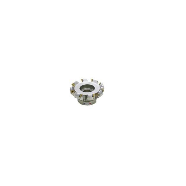 【送料無料】 三菱マテリアルツールズスクリュオン式汎用正面フライスASX445R10007D【2488523】