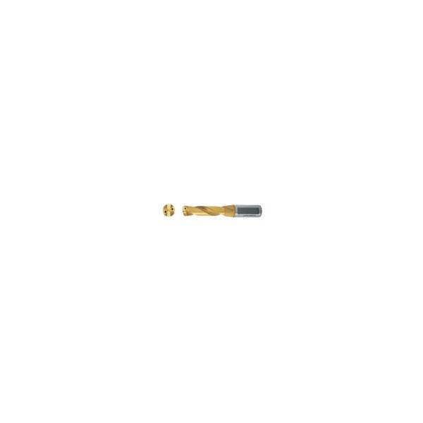 三菱マテリアルツールズニューポイントドリルBRS型COATBRS2200S25【6583580】