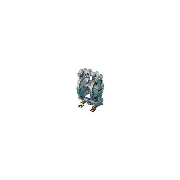【送料無料】TAIYOダイヤフラムポンプTD15AC【4608437】