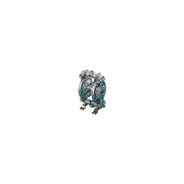 【送料無料】TAIYOダイヤフラムポンプTD15AN【4608461】