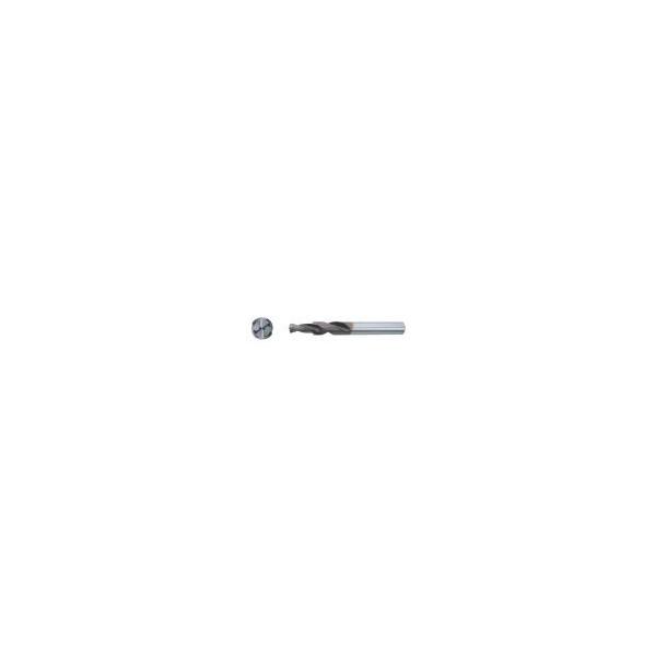 三菱マテリアルツールズ超硬ドリルZET1ドリル汎用外部給油形2DMZE1800SA【6691897】