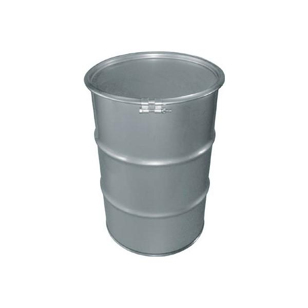 JFEステンレスドラム缶オープン缶KD050B【2919117】【メーカー直送品】【代金引換不可】【北海道・沖縄・離島 運賃別途】