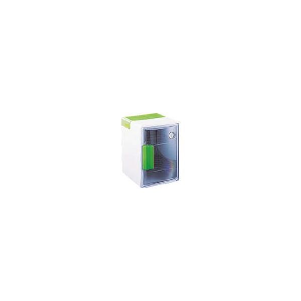 【送料無料】サンプラI-BOX オートタイプ グリーン0151E【2916851】