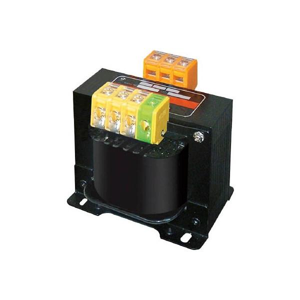 【送料無料】スワロー電機 電源トランス(降圧専用タイプ) 500VASC21-500E【4514297】