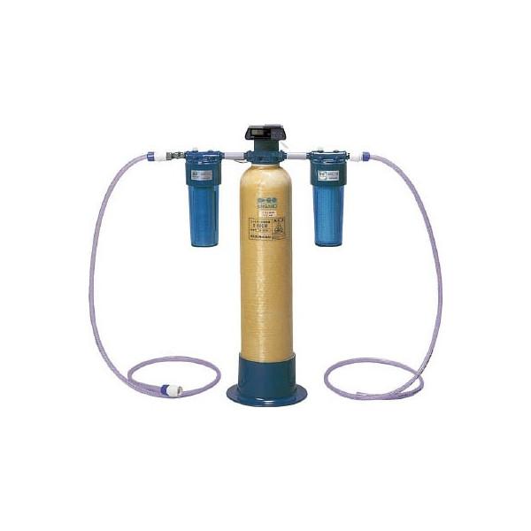 【送料無料】 ORGANO カートリッジ純水器標準セット(電気伝導率計・前後フィルター付)G-5DSTSET【4526520】