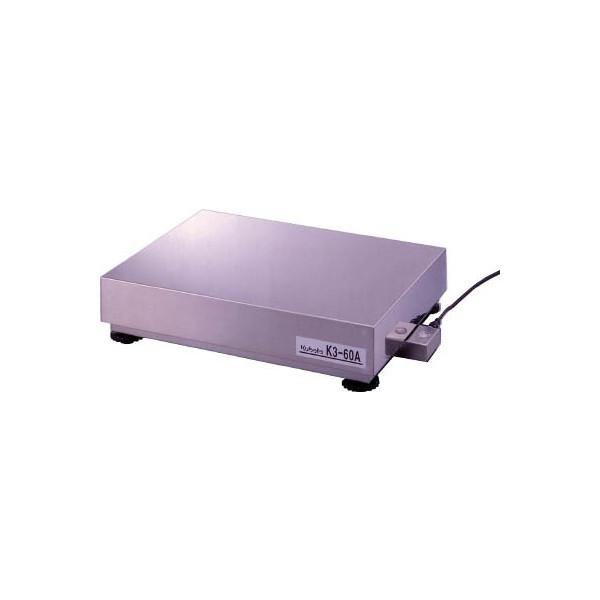 【運賃別途見積】【送料無料不可】 クボタ 組込型デジタル台はかり150kg用/KS-C8000付属K3-150ASS/KS-C8000【4536835】