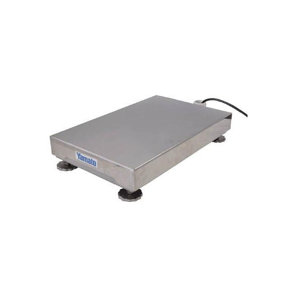 【送料無料】 ヤマト デジタル台はかり DP-5601A-150-BDP-5601A-150-B【4548388】