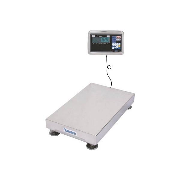 【送料無料】 ヤマト デジタル台はかり DP-5601D-60-BDP-5601D-60-B【4548485】