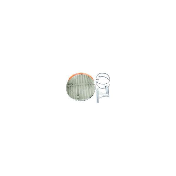 積水電柱添架型KSUS800SDN【運賃別途見積】【送料無料不可】【4606230】